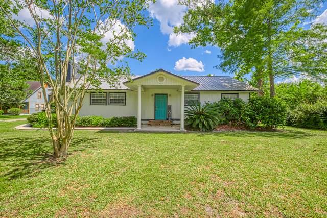 43209 Keen Cemetery Rd, Callahan, FL 32011 (MLS #1059189) :: The Hanley Home Team