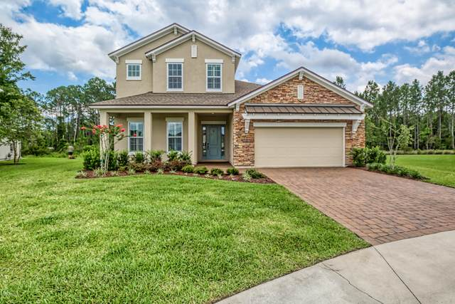 269 Portside Ave, Ponte Vedra, FL 32081 (MLS #1059210) :: The Newcomer Group