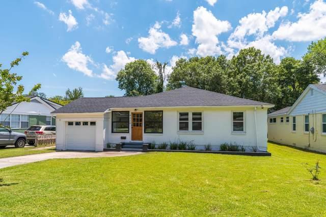 4320 Palmer Ave, Jacksonville, FL 32210 (MLS #1059239) :: EXIT Real Estate Gallery