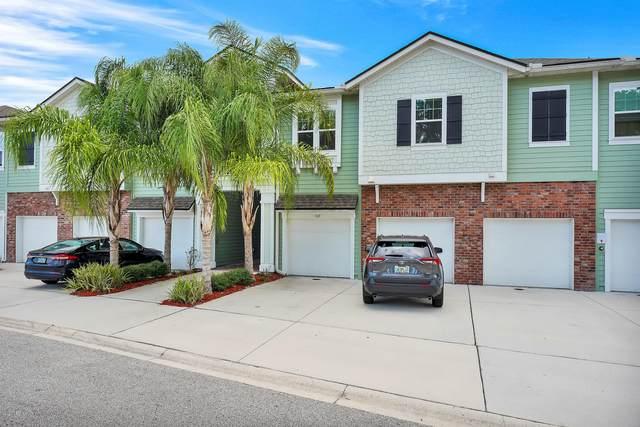 213 Larkin Pl #107, St Johns, FL 32259 (MLS #1059249) :: 97Park