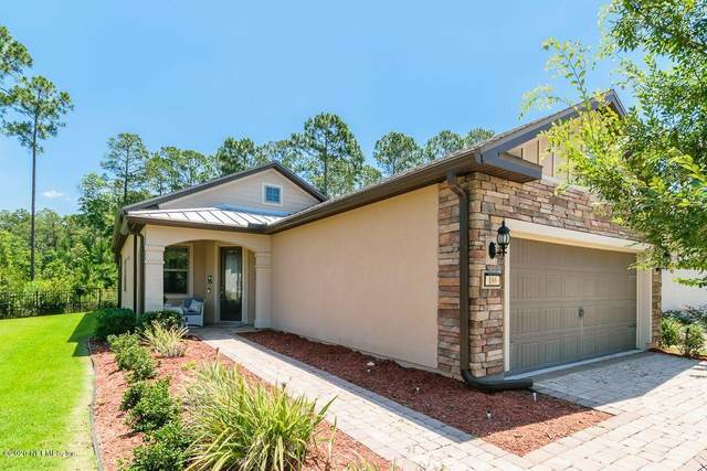 186 Wood Meadow Way, Ponte Vedra, FL 32081 (MLS #1059251) :: Oceanic Properties