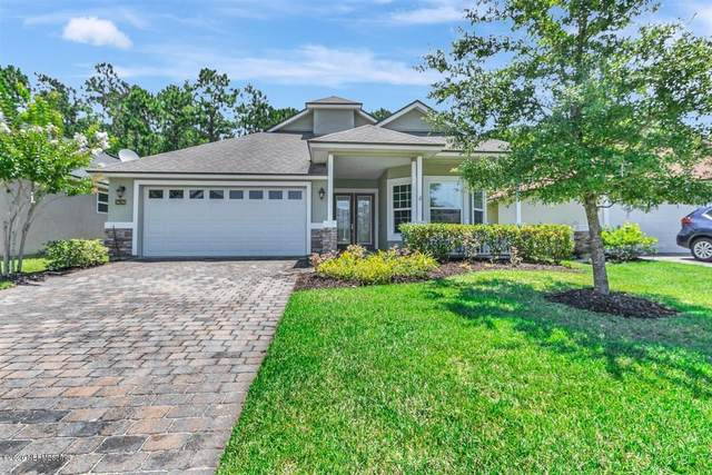 1636 Sugar Loaf Ln, St Augustine, FL 32092 (MLS #1059286) :: Memory Hopkins Real Estate