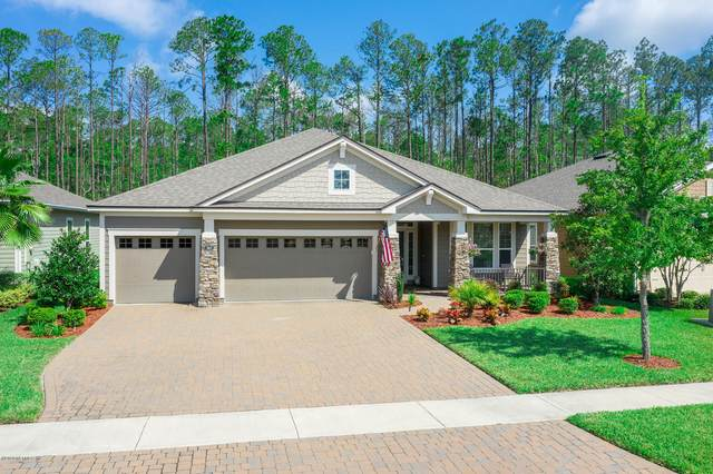 565 Aspen Leaf Dr, Jacksonville, FL 32081 (MLS #1059291) :: The Every Corner Team