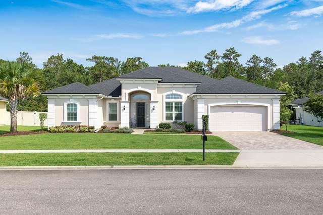 409 Maribella Ct, St Augustine, FL 32086 (MLS #1059294) :: Noah Bailey Group