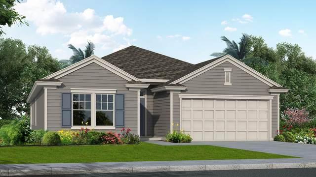 589 Granite City Ave, St Johns, FL 32259 (MLS #1059298) :: The Every Corner Team