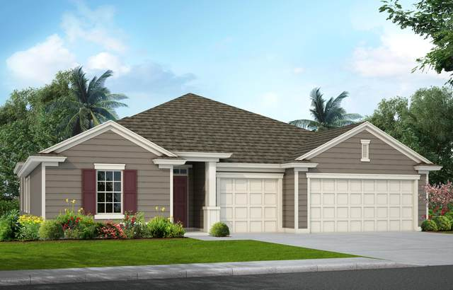 49 Chasewood Dr, St Augustine, FL 32095 (MLS #1059309) :: The Hanley Home Team