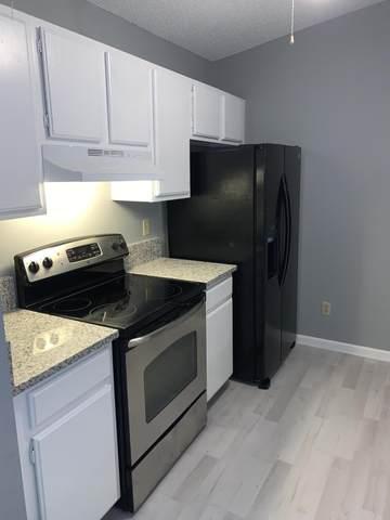 3270 Ricky Dr #1003, Jacksonville, FL 32223 (MLS #1059316) :: Bridge City Real Estate Co.