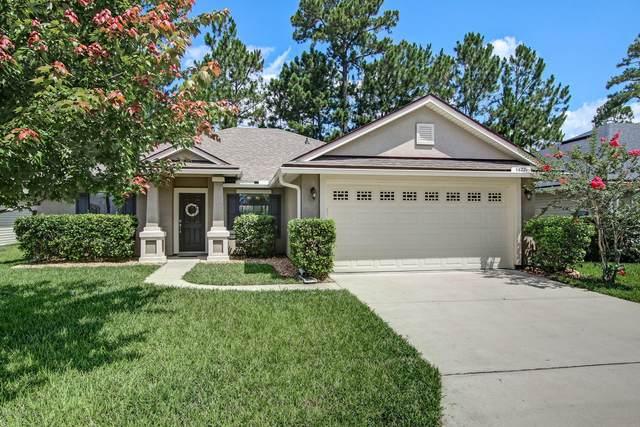 86221 Vegas Blvd, Yulee, FL 32097 (MLS #1059334) :: The Hanley Home Team