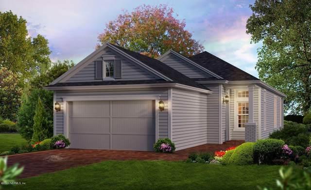 11277 Fusion Dr, Jacksonville, FL 32256 (MLS #1059347) :: Memory Hopkins Real Estate