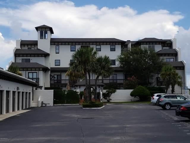 2415 Costa Verde Blvd #317, Jacksonville Beach, FL 32250 (MLS #1059350) :: Oceanic Properties