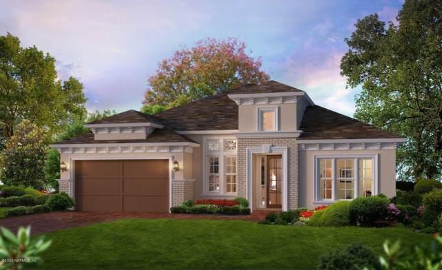 2591 Caprera Cir, Jacksonville, FL 32246 (MLS #1059365) :: Memory Hopkins Real Estate