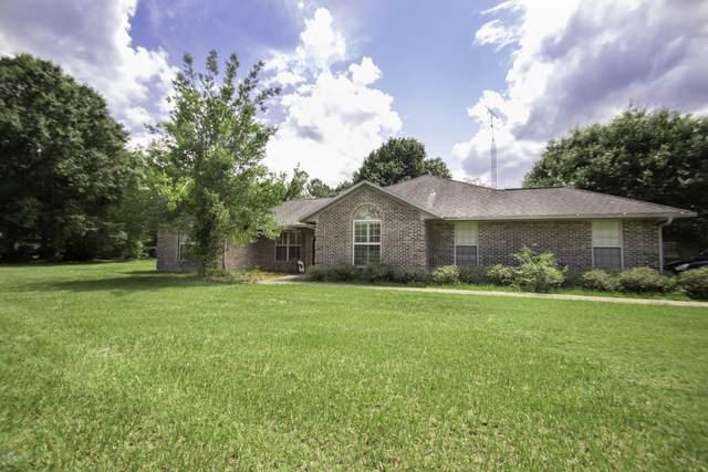 5378 NW County Road 229, Starke, FL 32091 (MLS #1059366) :: The Volen Group, Keller Williams Luxury International