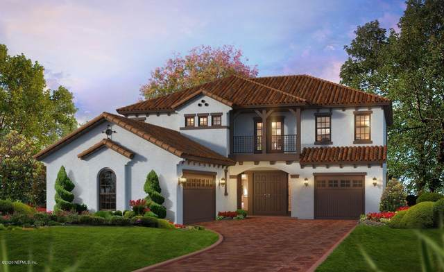 2524 Caprera Cir, Jacksonville, FL 32246 (MLS #1059370) :: Memory Hopkins Real Estate