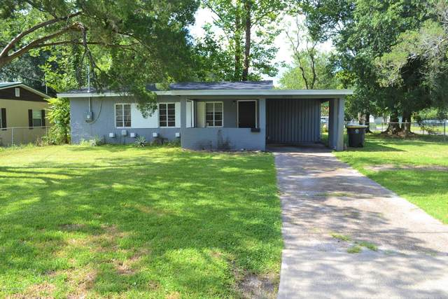 5366 Baycrest Rd, Jacksonville, FL 32205 (MLS #1059371) :: The Hanley Home Team