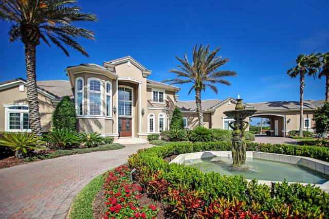 232 Deer Haven Dr, Ponte Vedra Beach, FL 32082 (MLS #1059376) :: The Volen Group, Keller Williams Luxury International