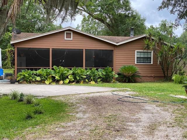4076 Hardy Dr, Jacksonville, FL 32257 (MLS #1059384) :: Berkshire Hathaway HomeServices Chaplin Williams Realty