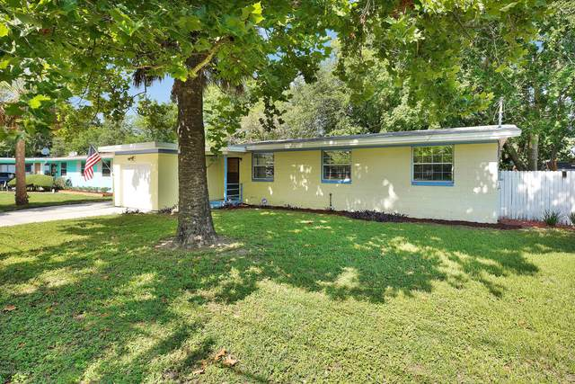 2915 Searchwood Dr, Jacksonville, FL 32277 (MLS #1059394) :: The Every Corner Team