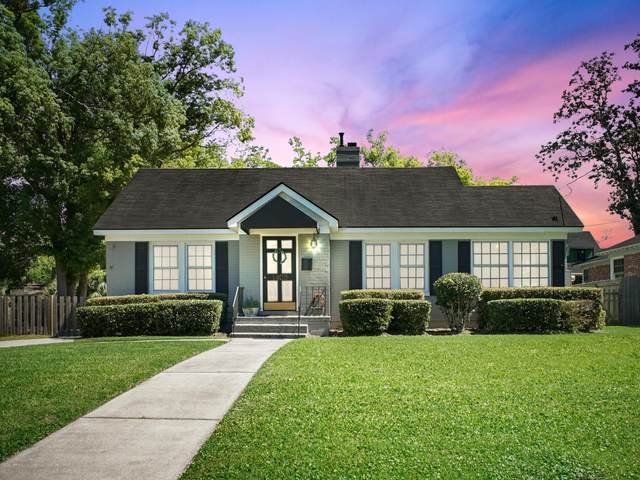 1405 Pinetree Rd, Jacksonville, FL 32207 (MLS #1059406) :: 97Park