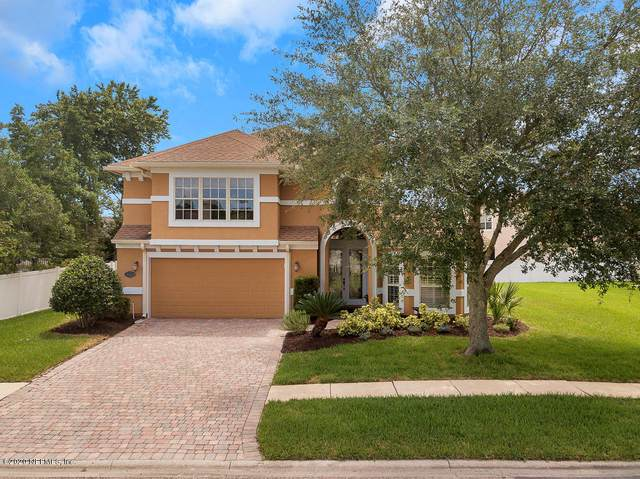 4623 Shiloh Mill Blvd, Jacksonville, FL 32246 (MLS #1059422) :: Noah Bailey Group