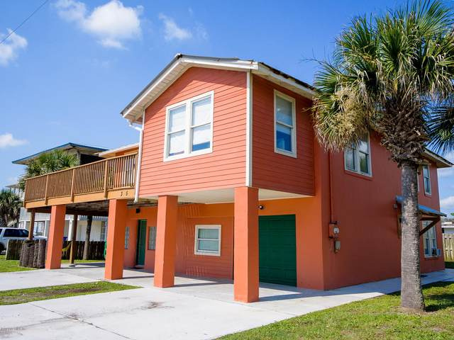 3125 Coastal Hwy, St Augustine, FL 32084 (MLS #1059426) :: Momentum Realty
