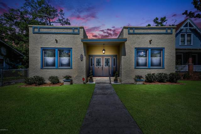 2797 Lydia St, Jacksonville, FL 32205 (MLS #1059429) :: EXIT Real Estate Gallery