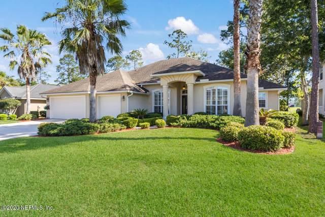 2028 Rivergate Dr, Fleming Island, FL 32003 (MLS #1059433) :: MavRealty