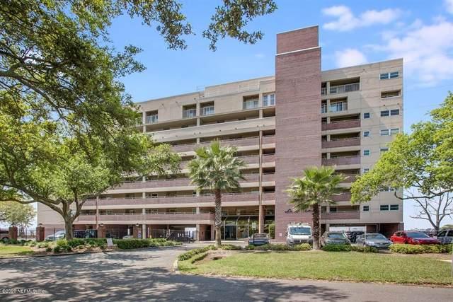 1535 Le Baron Ave #1535, Jacksonville, FL 32207 (MLS #1059435) :: 97Park