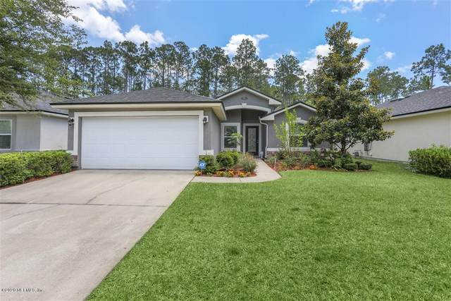 70 Vestavia Ct, Jacksonville, FL 32256 (MLS #1059439) :: The Every Corner Team