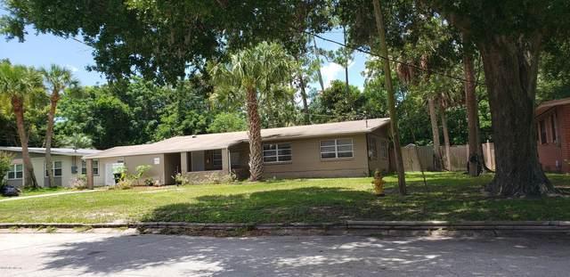 4184 Marianna Rd, Jacksonville, FL 32217 (MLS #1059440) :: EXIT 1 Stop Realty