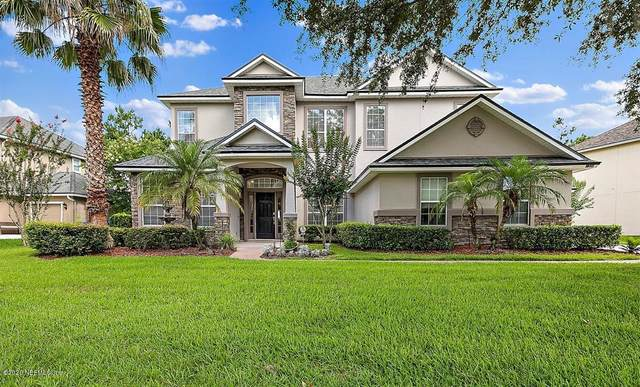1320 Powis Rd, St Augustine, FL 32095 (MLS #1059442) :: The Every Corner Team