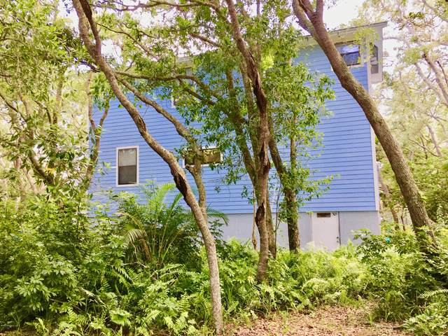 505 20TH St, St Augustine, FL 32084 (MLS #1059444) :: The Every Corner Team