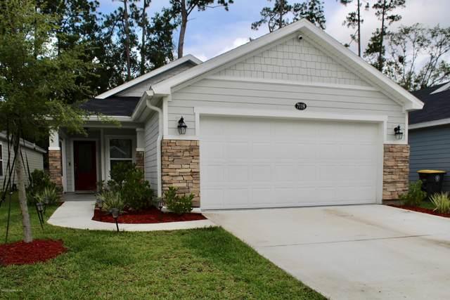 7119 Preston Pines Trl, Jacksonville, FL 32244 (MLS #1059447) :: The Hanley Home Team
