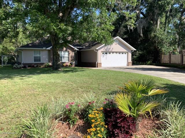 1366 Blanding St, Starke, FL 32091 (MLS #1059449) :: Berkshire Hathaway HomeServices Chaplin Williams Realty