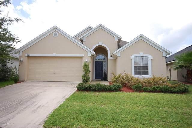3672 Shrewsbury Dr, Jacksonville, FL 32226 (MLS #1059452) :: 97Park
