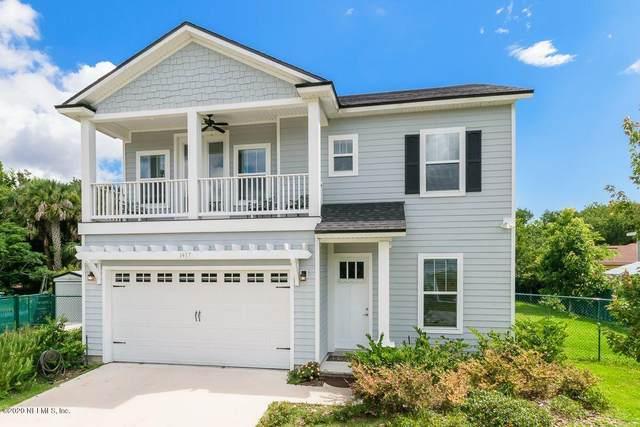 1417 Pearl St, Jacksonville, FL 32233 (MLS #1059454) :: The Hanley Home Team