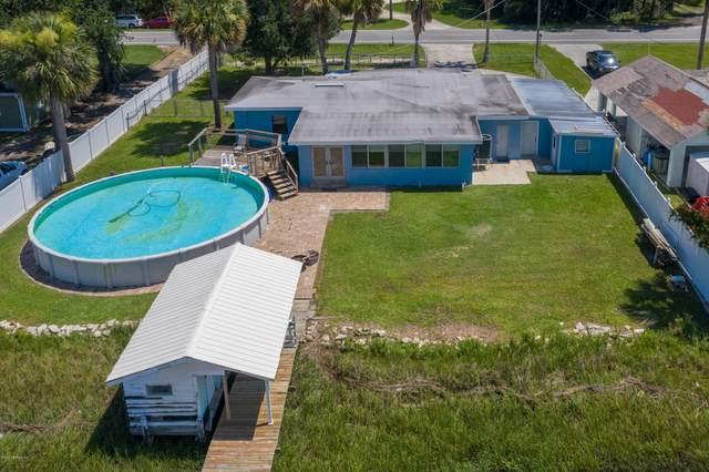 5812 Heckscher Dr, Jacksonville, FL 32226 (MLS #1059469) :: Memory Hopkins Real Estate