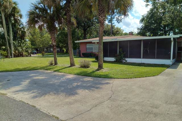 5716 Banyan Dr, Jacksonville, FL 32244 (MLS #1059474) :: Berkshire Hathaway HomeServices Chaplin Williams Realty