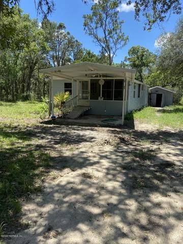 807 Minnesota Ave, Satsuma, FL 32189 (MLS #1059480) :: The Hanley Home Team