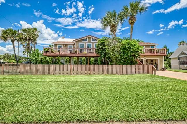 90 Zamora St, St Augustine, FL 32084 (MLS #1059489) :: 97Park