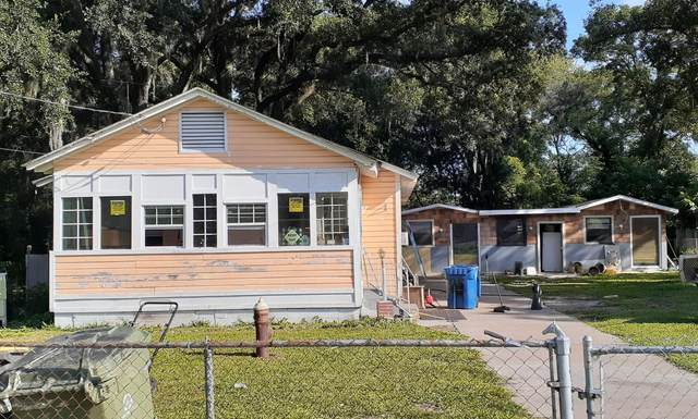 1225 Crestwood St, Jacksonville, FL 32208 (MLS #1059490) :: Berkshire Hathaway HomeServices Chaplin Williams Realty