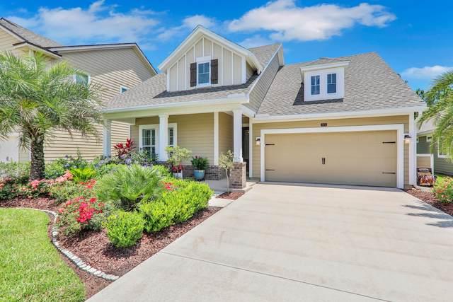 315 Stone Ridge Dr, Ponte Vedra, FL 32081 (MLS #1059505) :: The Volen Group, Keller Williams Luxury International