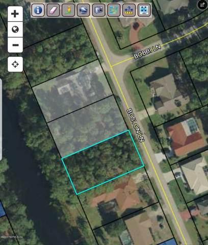 51 Boston Ln, Palm Coast, FL 32137 (MLS #1059507) :: EXIT Real Estate Gallery