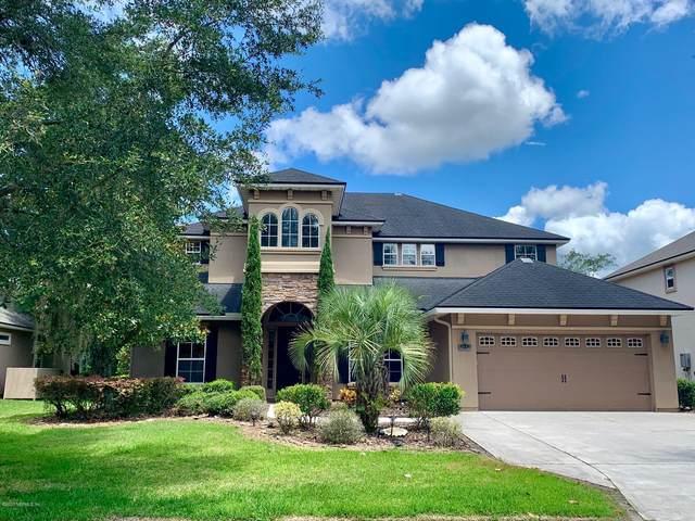 5212 Comfort Ct, St Augustine, FL 32092 (MLS #1059524) :: 97Park