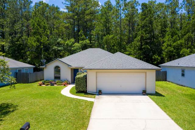 1748 Glen Laurel Dr, Middleburg, FL 32068 (MLS #1059526) :: The Hanley Home Team