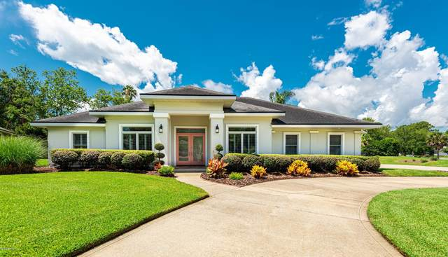 106 Nautilus Ln, Ponte Vedra Beach, FL 32082 (MLS #1059550) :: The Volen Group, Keller Williams Luxury International