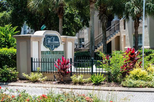 108 Augusta Cir, St Augustine, FL 32086 (MLS #1059559) :: The Hanley Home Team
