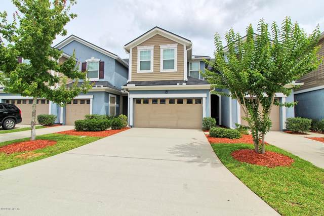 3889 Aubrey Ln, Orange Park, FL 32065 (MLS #1059574) :: The Hanley Home Team