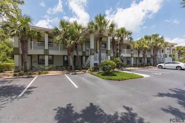 80 San Juan Dr C103, Palm Coast, FL 32137 (MLS #1059632) :: The Hanley Home Team