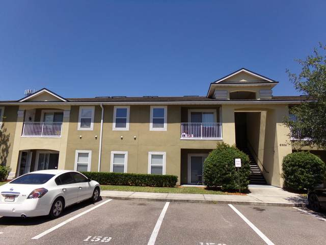 6984 Ortega Woods Dr #14, Jacksonville, FL 32244 (MLS #1059635) :: The Hanley Home Team