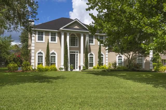 1177 Salt Marsh Cir, Ponte Vedra Beach, FL 32082 (MLS #1059642) :: The Volen Group, Keller Williams Luxury International